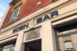 EDEN BAR - BAR / SALON DE THE Longwy