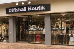 OFFISHALL BOUTIK  -  Mode  Longwy