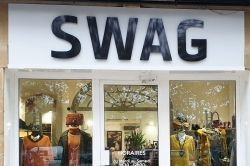 BOUTIQUE SWAG -  Mode  Longwy