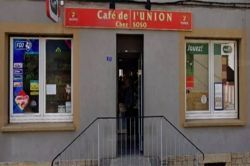 CAFE DE L'UNION - BAR / SALON DE THE Longwy