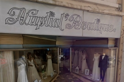 NUPTIAL BOUTIQUE -  Mode  Longwy