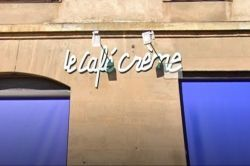 LE CAFE CREME - BAR / SALON DE THE Longwy