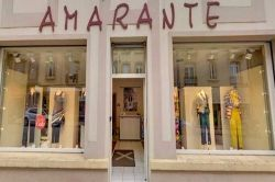AMARANTE NAT & CO -  Mode  Longwy