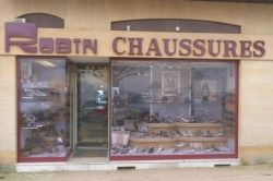 ROBIN CHAUSSURES -  Chaussures / Maroquinerie Longwy