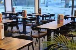 LE SMILEY RESTO -  Restaurants Longwy